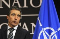 НАТО призывает украинскую армию к нейтралитету