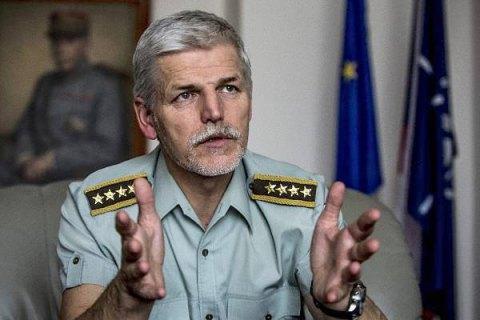 Генерал Павел: Действия НАТО - ответ на агрессию России в Украине и Сирии