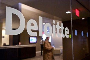 "Deloitte проведет аудит ""Укрзализныци"""
