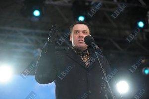 Тягнибок: с субъектностью оппозиции в Украине все в порядке