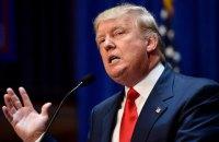Трамп осудил действия Путина на Донбассе