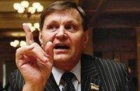 Ландик признал, что обращался в прокуратуру восемь месяцев назад