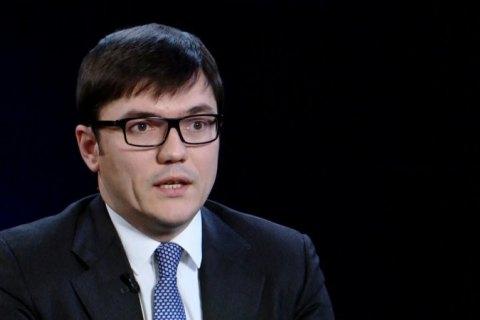"""Пивоварский рассказал, как депутаты """"просятся"""" на должности в госкомпании"""