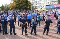 В Одессе антимайдановцам не дали провести фотовыставку про 2 мая