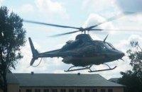 Вертолеты Януковича обходятся Украине все дороже