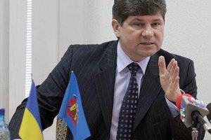 Мэра Луганска отпустили