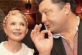 Порошенко простил Тимошенко все обиды