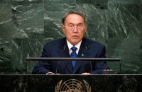 Казахстан получил место в Совбезе ООН