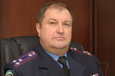 Екс-главу київської ДАІ Макаренка затримали вМоскві