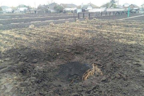 Боевики 20 раз обстреляли позиции сил ВСУ,— штаб АТО