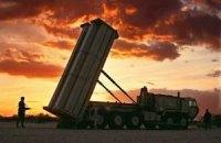 Єгипет випустив по Ізраїлю ракету