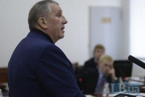 Лазаренко угрожал Щербаню