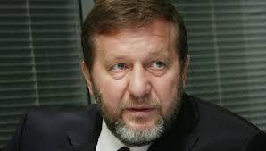 Альфред Кох: существует угроза целостности Украины