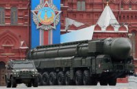 Ядерна нічия на шкоду Україні
