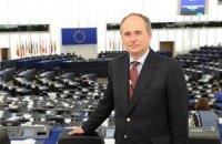 Евродепутат опровергает свое участие в обсуждении темы евроинтеграции Украины