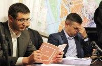 Приказ Луценко о тайных проверках прокуроров вступил в силу