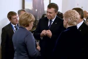 На решение об увольнении главы Севастопольской горадминистрации в 2014 году очень сильно влияли военные ЧФ РФ, - Янукович - Цензор.НЕТ 7615