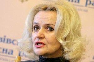 Фарион сделает все, чтобы русскоговорящие отдали детей в украинские школы