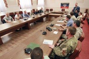 Порошенко предложил время и место следующих консультаций с сепаратистами