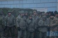 Рада постановила наказывать за воинские преступления как при военном положении
