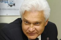 Янукович придумал Калинину новое занятие