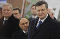Депутаты намерены не пустить Януковича в Украинский дом
