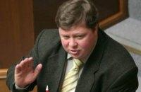 Голуб уверяет, что КПУ не ведет переговоры с ПР