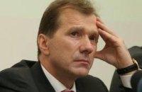 Янукович не сдержал обещания вернуть Минспорт