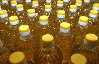 В Херсоне у нелегальных экспортеров отобрали почти 2 тыс. тонн подсолнечного масла