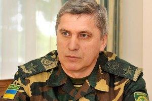 Порошенко решил уволить брата Литвина с должности главного пограничника