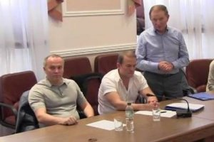 Украину на переговорах в Донецке представлял только Кучма, - Чалый