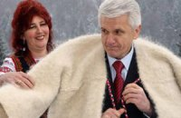 Литвин поехал в Петербург