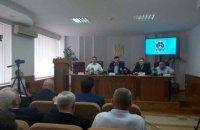 Луценко призначив прокурора Херсонської області