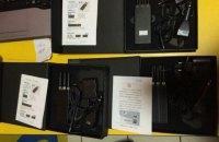 В Украине продавали GPS-трекеры с жучками ФСБ