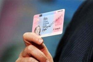 Церковь не против биометрических паспортов