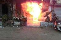 ИГИЛ взяло на себя ответственность за теракт в коптском соборе в Каире