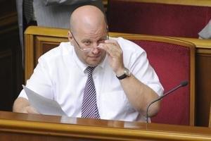 Януковича снова просят уволить Бродского за мат в интернете