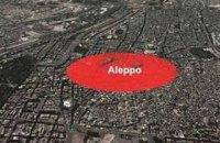 При обстреле школы в Алеппо погибли 4 детей