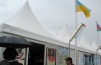 Украинские презентации проходят в Каннах три дня подряд
