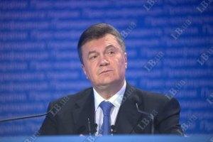 Янукович в Давосе договорился о встрече с президентами