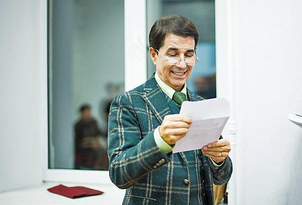 В Україні пройшов п'ятий мистецтвознавчий конкурс (фото)