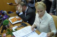 Власенко: Киреев удалит и Тимошенко