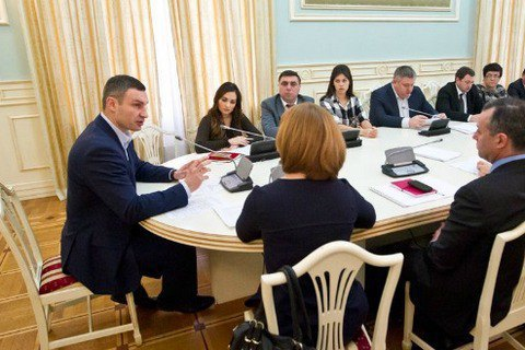 Кличко пообіцяв відкрити музей пам'яті жертв Бабиного Яру