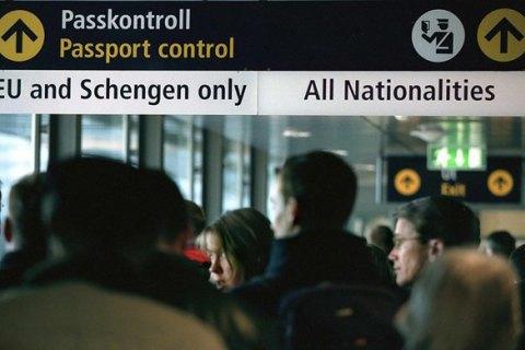 Ваеропорту Стокгольма евакуювали пасажирів терміналу через підозрілий предмет