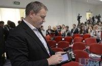 Милиция проверяет обстоятельства инцидента с Колесниченко