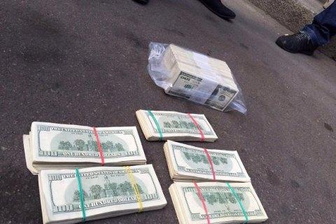 Члена Высшего совета юстиции подозревают в получении $500 тыс. взятки (обновлено)