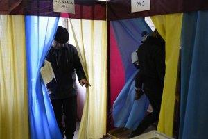 На материковой Украине будут голосовать за Президента 6 тысяч крымчан