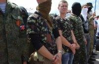 Мобилизованные ополченцы ДНР массово дезертируют
