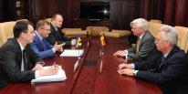Создание украинского-немецкой торгово-промышленной палаты - важный шаг для Украины - вице-премьер