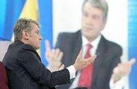 Завтра Ющенко даст пресс-конференцию